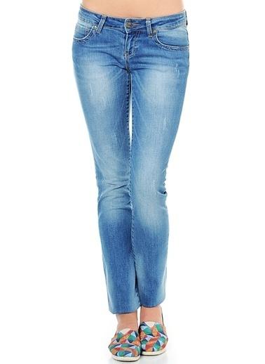 Only Klasik Pantolon Renkli